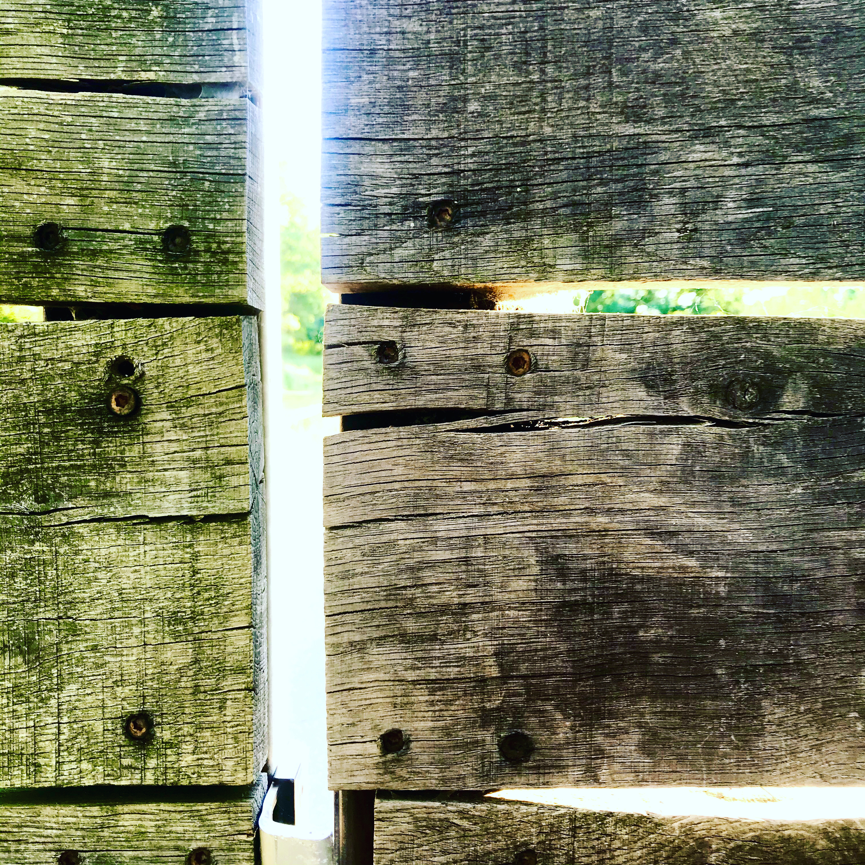 Détail portail Centre Beautour, La Roche sur Yon